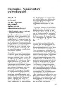 08_1997_12_02_SPD_Parteivorstand_Leitantrag_Informationsgesellschaft_Bundesparteitag_Hannover © Petra Tursky-Hartmann
