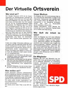 10_1996 VOV-Flugblatt_Vorderseite © Petra Tursky-Hartmann