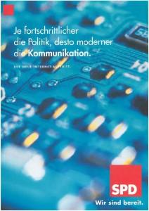 19_2000_SPD-Parteivorstand_Broschüre_www.spd.de © SPD