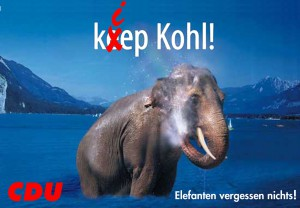 22_1999_SPD_Parteivorstand_Plakat_Kiep_Kohl_Spendenaffäre_Berlin © SPD