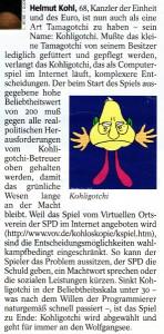 23_1998_VOV-Kohligotchi_Wahlkampf_Spiegel