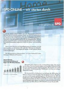 43_1999_SPD_Parteivorstand_Flugblatt_SPD-Online © SPD