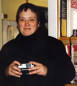 Gerda Petrich